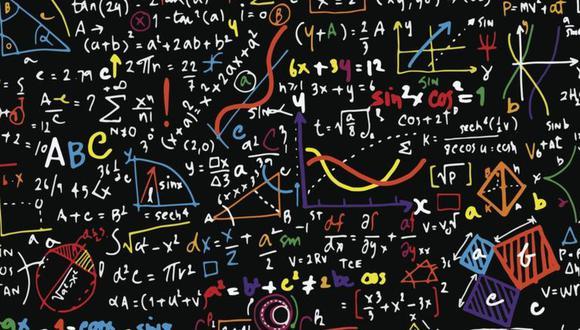 ¿Qué son las matemáticas? (Foto: Getty)