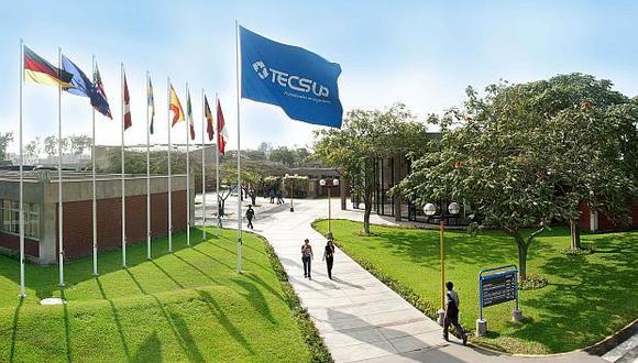 Tecsup tiene actualmente más de 6,000 estudiantes en sus tres sedes de Lima, Arequipa y Trujillo. (Foto: USI)