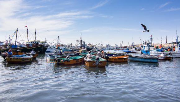 Encuentran los cuerpos de pescadores desaparecidos en Paita