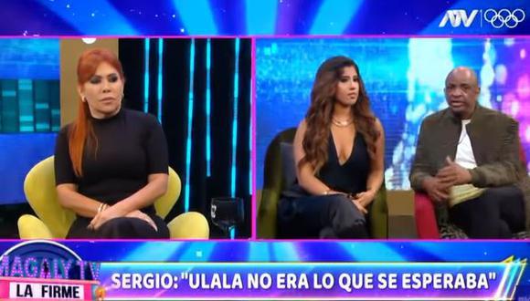 Sergio George descarta dúo de Yahaira Plasencia y Marc Anthony. (Foto: captura de video)