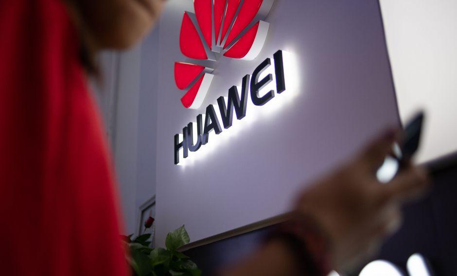 El gobierno de Trump había colocado a Huawei en una lista negra en mayo, pero acordó exenciones por un primer periodo de 90 días. (Foto: AFP)