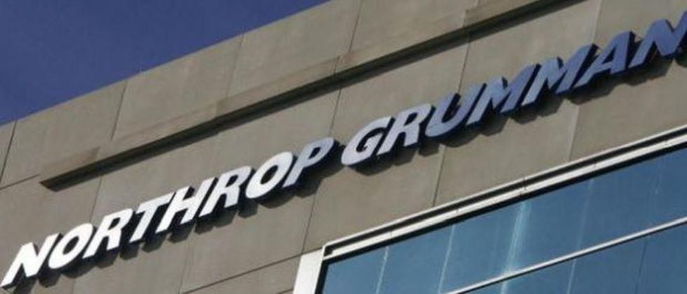Northrop Grumman contrató a la empresa de Musk para el lanzamiento.