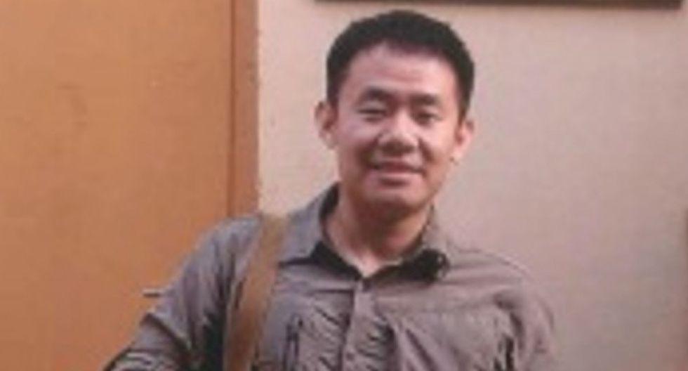 Xiyue Wang. (Agencias)