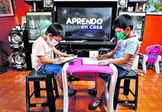 ¿Qué sienten los estudiantes peruanos sobre el aprendizaje en estos días de pandemia?