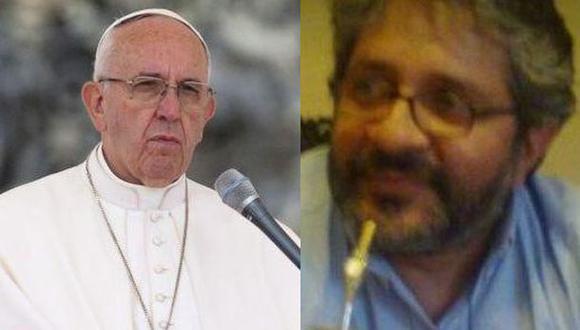 Papa activó investigación paralela por muerte de cura argentino