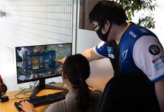 Gimnasio para eSports: en Japón pagan por un entrenador para mejorar como gamers profesionales