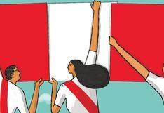 Las jóvenes y sus hermosas razones para sentirse orgullosas de ser peruanas