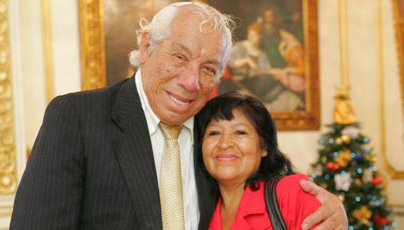 Guillermo Campos continúa delicado y su esposa reveló el diagnóstico que le dieron los médicos. (Foto: GEC)