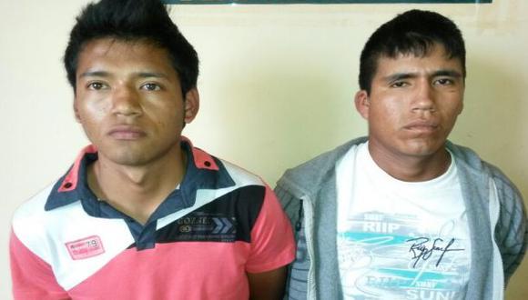 'Los malditos de Paiján' fueron detenidos por la Policía