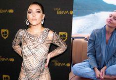 Frida Sofía critica fuertemente a Angelique Boyer por seguir grabando su telenovela en plena crisis del coronavirus
