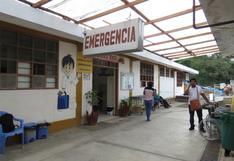 Vraem: mujer muere por dengue y hay 120 casos de la enfermedad confirmados