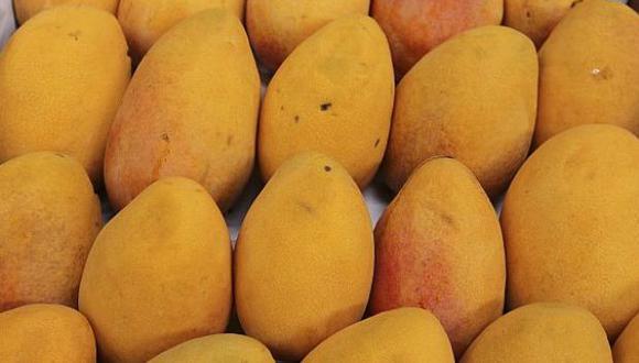 Piura: más de mil toneladas de mango no se exportaron en semana de paro