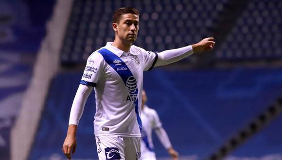Santiago Ormeño estaría en la mira de Gerardo Martino, entrenador de la selección mexicana. (Foto: EFE)