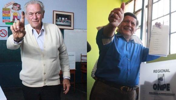 Piden anular elección de César Acuña por presunto fraude