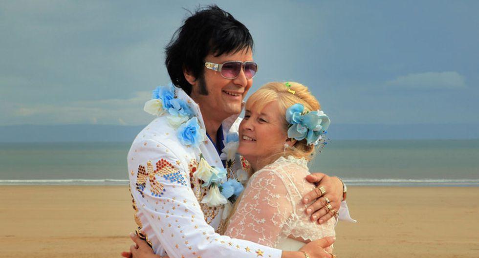 Festival en honor a Elvis Presley se realizará en Gales - 3