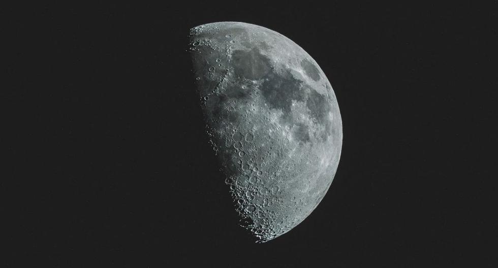 Estados Unidos tiene intenciones de enviar astronautas a la Luna en el año 2024. (Foto: Referencial - Pixabay)