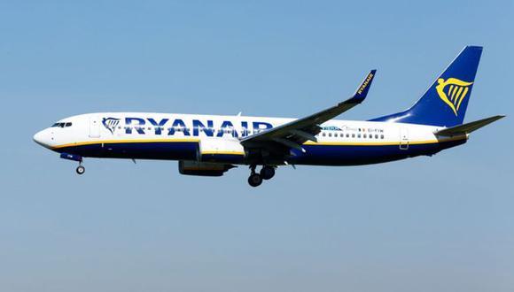 Ryanair dijo que contactó a la familia de Delsie Gayle y que no hará más comentarios en el futuro. (Foto: PA)