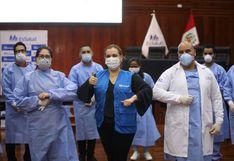 Coronavirus en Perú: presidente de la Comisión de Salud exige la renuncia de Fiorella Molinelli a Essalud