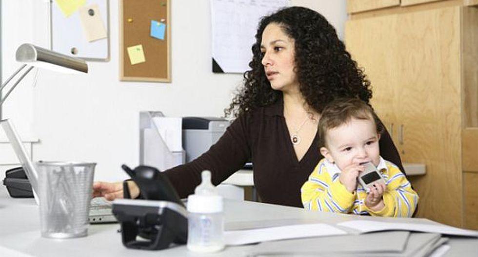 Mujeres, trabajo y familia, por Beatrice Avolio