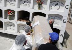 Ministerio de Salud reporta 323 fallecidos y 8.030 nuevos contagios de COVID-19, hoy miércoles 14 de abril