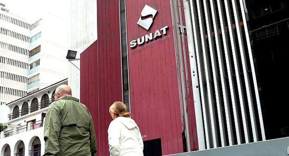 La Sunat prevé que la presión tributaria pasará de 13.9% a 14.2% del PBI entre el 2018 y el 2019. (Foto: USI)