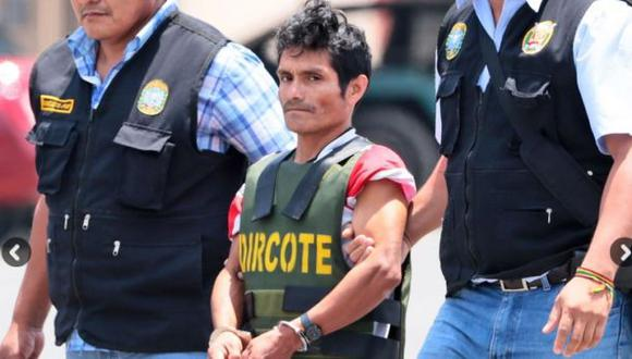 Cae 'Yuliño', presunto responsable de atentados en el Huallaga