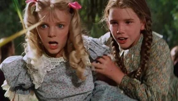 """""""La familia Ingalls"""" está basada en la saga de libros homónima de Laura Ingalls Wilder. La serie comenzó a grabarse hace más de 40 años en los Estados Unidos (Foto: NBC)"""