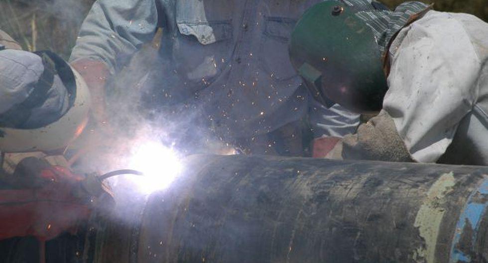 Rotura de tubería de gas podría causar desabastecimiento de GLP