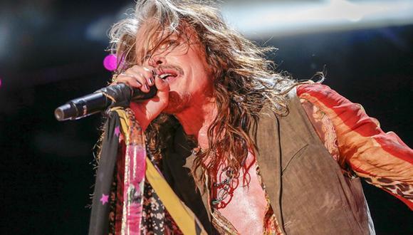 Steven Tyler se aleja de Aerosmith y se lanza como solista