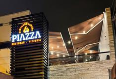 Piazza, la pizzería de raíz arequipeña que apuesta por crecer en Lima en plena pandemia