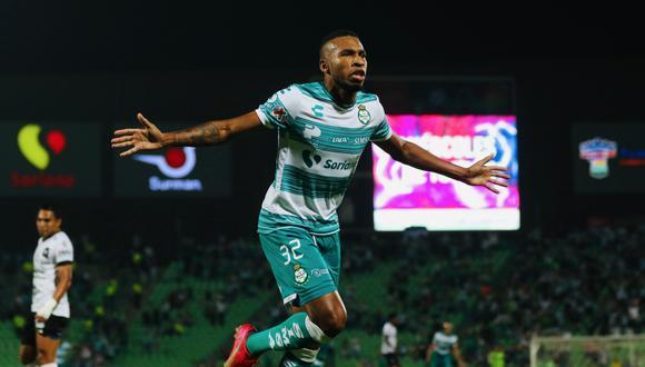 Santos enfrentó a Querétaro por la Liga MX