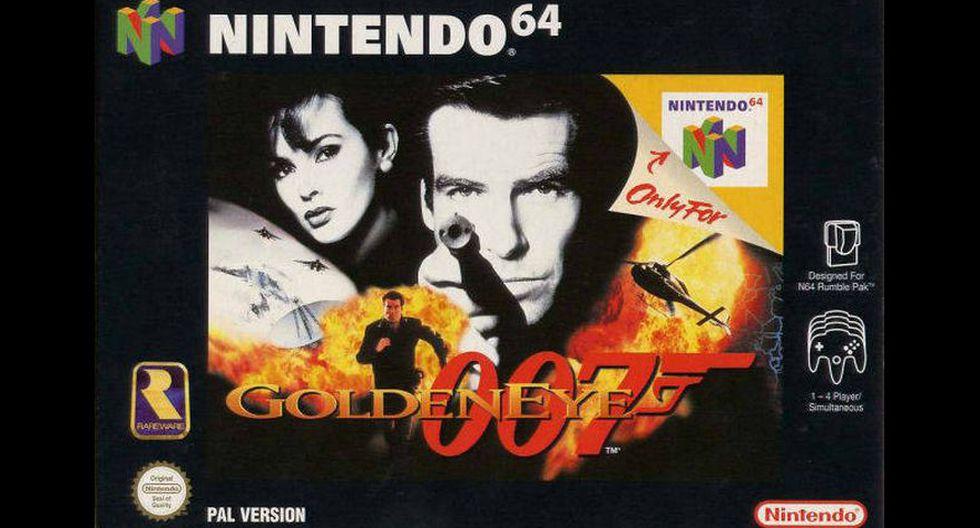 Conoce los videojuegos más recordados de los años 90 en YouTube - 10