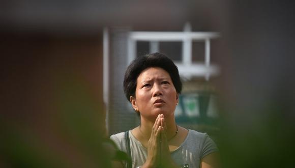 Hasta ahora Pekín no aceptaba que Roma designara cargos eclesiásticos en territorio chino. (Foto: AFP)