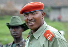 Corte Penal Internacional impone su sentencia de prisión más alta a exjefe guerrillero africano