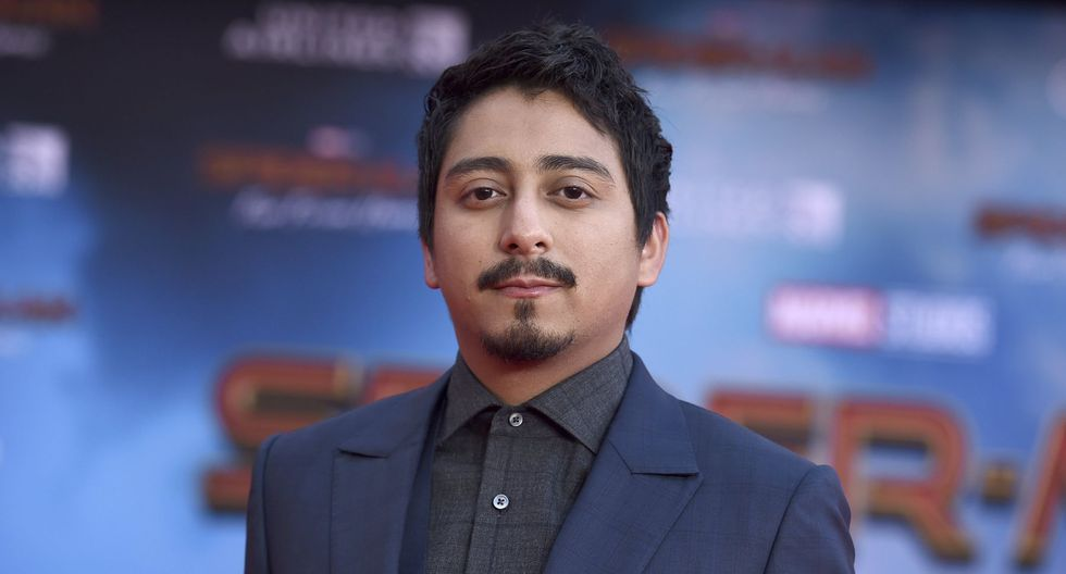 "Tony Revolori es uno de los protagonistas de ""Spider-Man: Far From Home"". (Foto: EFE)"