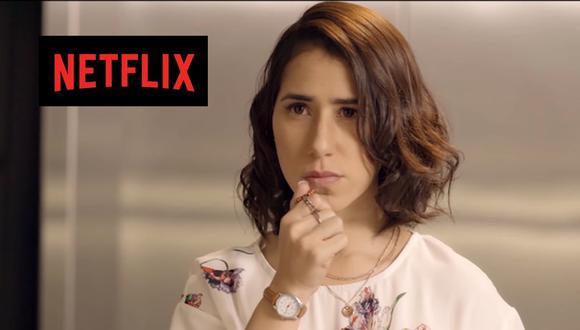"La película peruana ""No me digas soltera"" está entre las novedades del día en Netflix (Foto: Big Bang Films)"