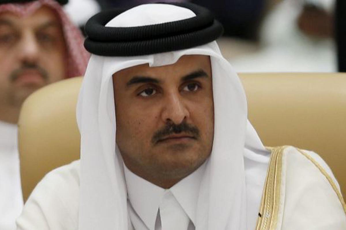 Tamim bin Hamad Al Thani, el poderoso emir de Qatar [PERFIL] | MUNDO | EL  COMERCIO PERÚ