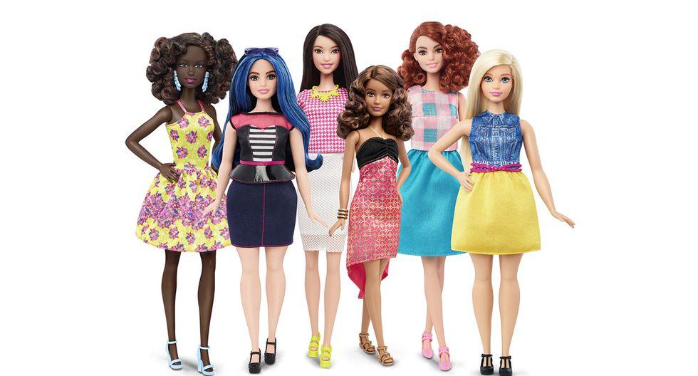 Barbie y su nueva figura: 10 datos para entender el gran cambio - 2