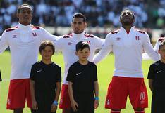 Selección peruana: ¿Alguna vez la Bicolor estuvo cerca de jugar Eliminatorias en Europa?
