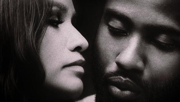 """Netflix lanzó el tráiler de """"Malcolm y Marie"""", la película que protagonizan Zendaya y John David Washington. (Foto Netflix)"""