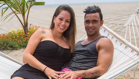 Diego Chávarri negó tener videos íntimos con Melissa Klug