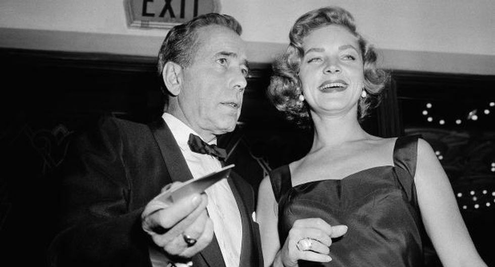 Lauren Bacall: una leyenda de la época dorada de Hollywood - 2