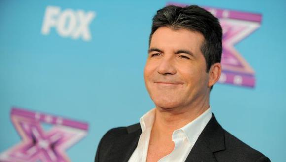 """""""American Idol fue una explosión"""", dice Simon Cowell"""