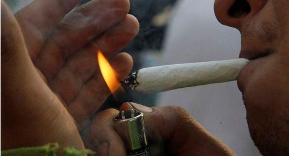La marihuana podría ser la salvadora de la industria tabacalera