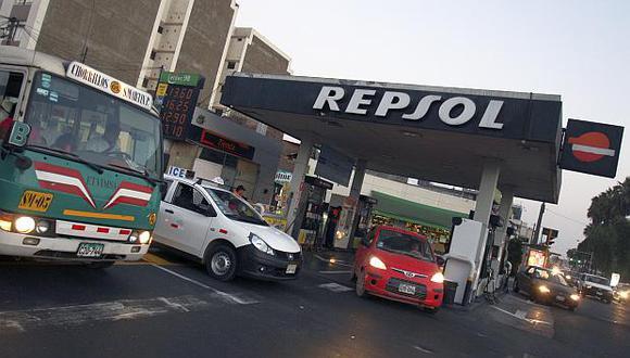 Repsol sumará nuevas estaciones de servicio con la compra dePuma Energy. (Foto: GEC)
