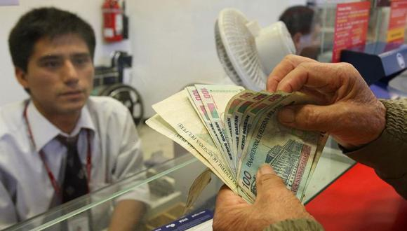 De acuerdo al Midis, ya están disponibles cuatro modalidades de pago de los bonos aprobados por el Gobierno (Foto: Andina)