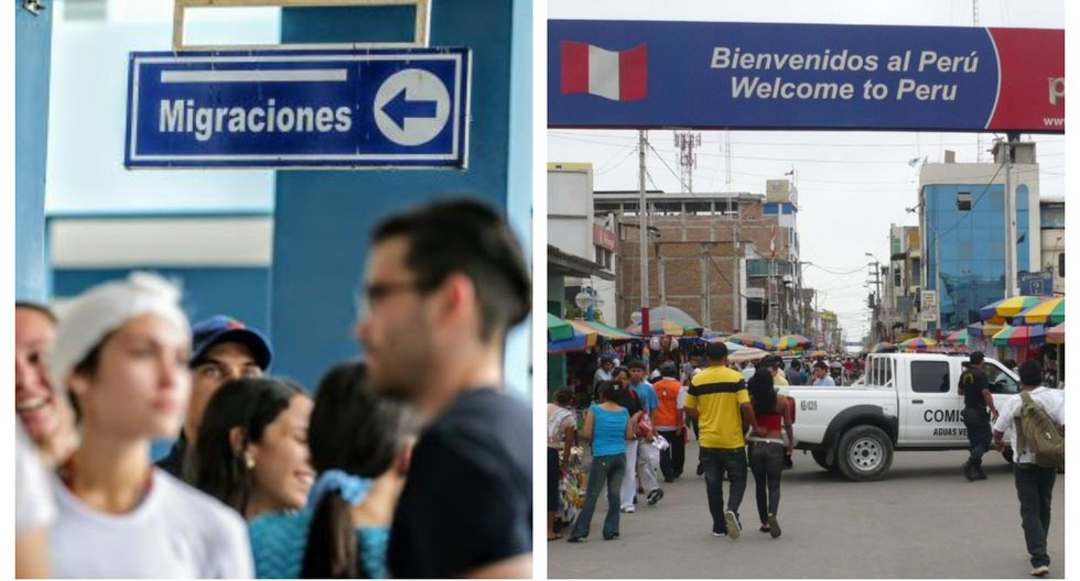 Con el cierre temporal de las fronteras se suspende el transporte internacional por medio terrestre, aéreo, marítimo y fluvial; y se suspende, además, el transporte interprovincial de pasajeros. (Foto: Andina/Referencial)