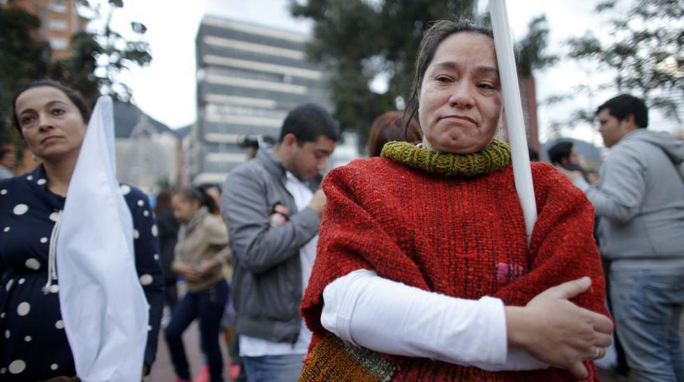 """Colombia: El lamento de quienes votaron por el """"Sí"""" a la paz - 3"""