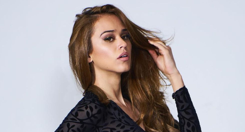 Yanet García es la popular 'Chica del clima' de México y posee una amplia lista de seguidores cautivados con su belleza. (Foto: Instagram)