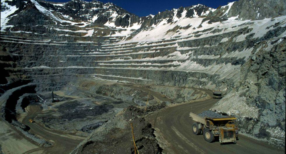 El canon minero es una reforma pendiente, subrayó el premier. (Foto: Andina)